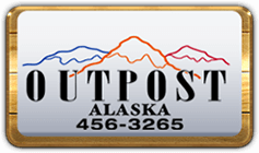 Outpost Alaska Logo